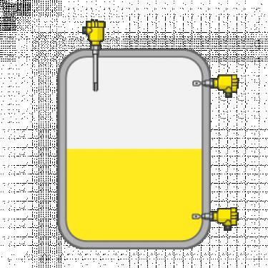 Products example vegaswing vegavib vegawave point level measurement with vibrating level switches
